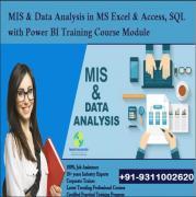 Best MIS Training Institute in Noida, Delhi & Faridabad
