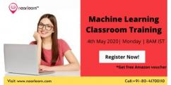 Machine Learning Classroom Training in Bangalore