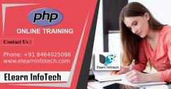 PHP Training in Hyderabad PHP Course Hyderabad