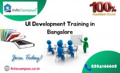 UI Development Training Institute in Bangalore