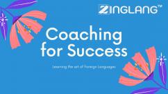Spoken English online classes - Zing Languages