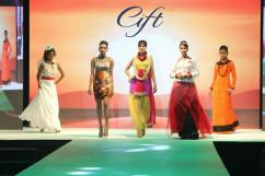 CREATIVE INSTITUTE OF FASHION TECHNOLOGY