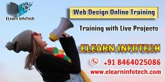 Web Designing Course Online Training in Hyderabad by Experts