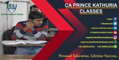 Best CA Coaching & CS Coaching Institute