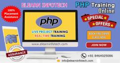 Best PHP Course Online Training in Hyderabad