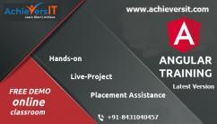 Best Angular Training in Bangalore