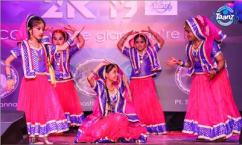 Tansen sangeet mahavidyalaya one of the best dance school