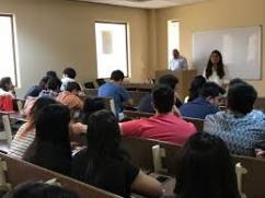 Foreign Language Training Institute