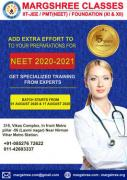 NEW BATCHES OF NEET FOR 2021 AND 2022