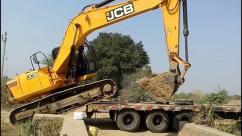 EXCAVATOR OPERATING TRAINING COURSE IN LUCKNOW