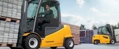 FORKLIFT AND JCB TRAINING COURSES IN LUCKNOW