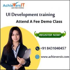 Computer Training Institute for Development Course