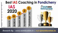 Tips to Find Out best IAS Coaching institute in Pondicherry to make your bright