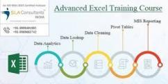 Microsoft Excel Certification Course in Vaishali Ghaziabad SLA Consultants