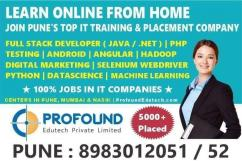 Join Online Courses at Profound