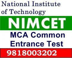Top NIMCET Coaching Institute