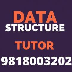 BTech Data Structure Tuition Class