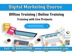 Digital Marketing Course in Madhapur