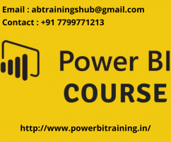 power bi training in hyderabad/power bi training in ameerpet