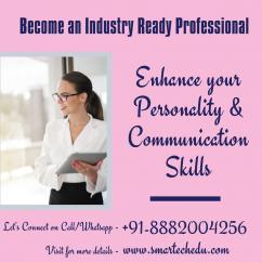 Spoken English Course, Learn English - Smartech Education