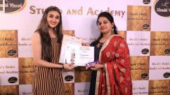 Professional Makeup Artist Courses In Mumbai -