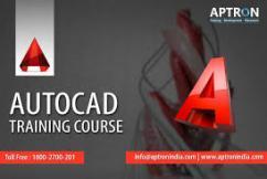 AutoCad Training Institute in Delhi