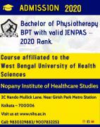 Physiotherapy college in Kolkata Physiotherapy in West Bengal