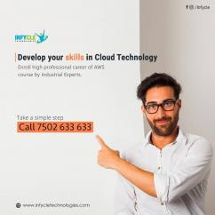 Big Data Training in Chennai Infycle Technologies