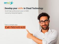 Top AWS Training Institute in Chennai  Infycle Technologies