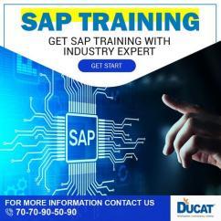 Sap training in gurgaon