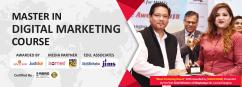 Learn Online Digital Marketing Course across India - DIDM
