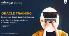 Oracle Online Training in India
