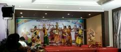 MULLAI CREATIONS DANCE CLASS- ct 979073479