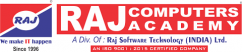 Raj Computers Academy