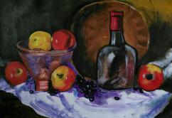 art classes - oil, acrylic, water color painting