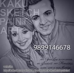 Home Tutor Drawing painting for student, hobby people....Delhi, Noida, Gurgaon