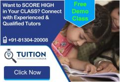 Home Tutors In Delhi NCR