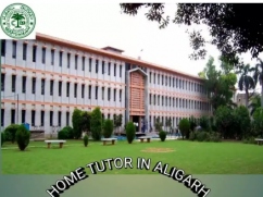Aligarh home TUTORS