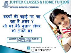 JUPITER HOME TUTION
