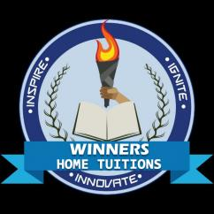 Winners Home Tutors Best Home Tuitions in Vizag