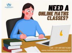 Math Home Tutor For IB