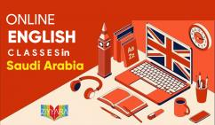 Learn the most spoken English language in your country and hone your language sk