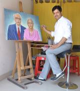 HOME TUITION FOR EVERYONE .. SKETCHING, DRAWING, PAINTING, LEARN FINE ART BASICS