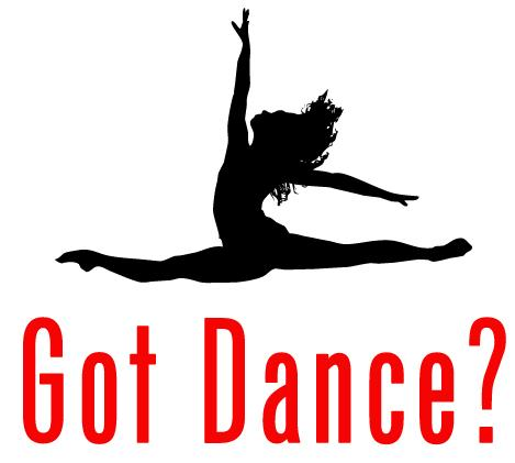 Dance Classes - Home tuition for all age groups