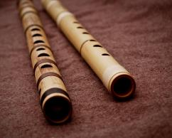 North Indian Bamboo Flute Tution Classes