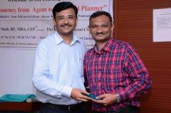 CFP Online Course in Gujarat
