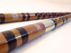 North Indian Bamboo flute Tuition classes