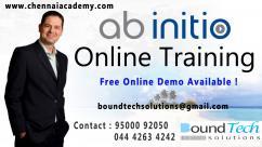 Abinitio training in  chennai  - Ab initio training