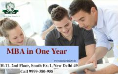 Online Distance MBA Course One Sitting Exam Degree in One Year - MCM Academy
