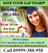 MBA BBA BA MCA BCA B.TECH B.COM Graduation Degree in One Sitting Fast Track